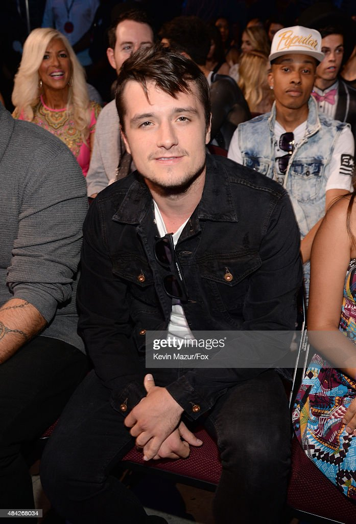 Teen Choice Awards 2015 - Backstage And Audience : News Photo