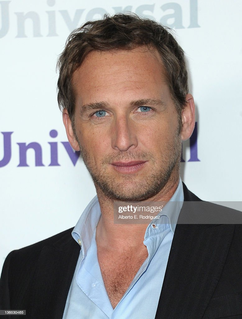 NBC Universal 2012 Winter TCA Press Tour All-Star Party : News Photo