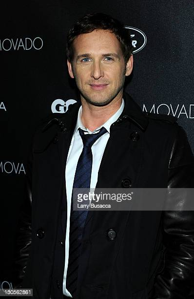 Actor Josh Lucas attends GQ's Gentlemen's Ball Presented By Gentleman Jack Land Rover Movado and Nautica at The Edison Ballroom on October 26 2011 in...