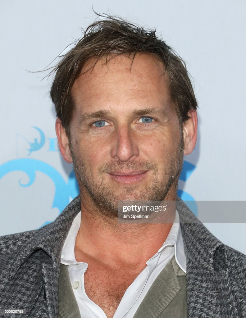 Actor Josh Lucas attends 'The Boss Baby' New York premiere at AMC Loews Lincoln Square 13 theater on March 20, 2017 in New York City.