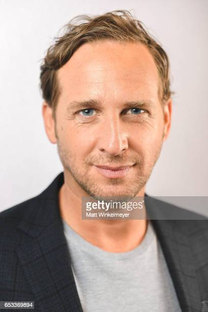"Actor Josh Lucas poses for a portrait at the ""The Most Hated Woman In America"" premiere 2017 SXSW Conference and Festivals on March 14, 2017 in..."