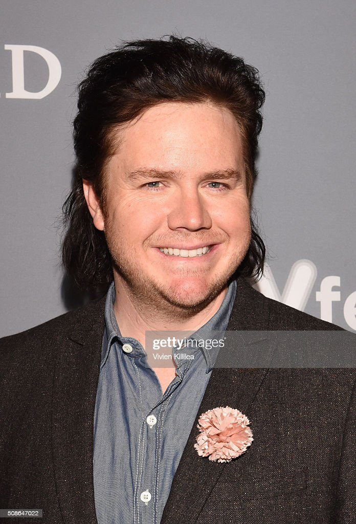 Actor Josh McDermitt attends 'The Walking Dead' event during aTVfest 2016 presented by SCAD on February 5, 2016 in Atlanta, Georgia.