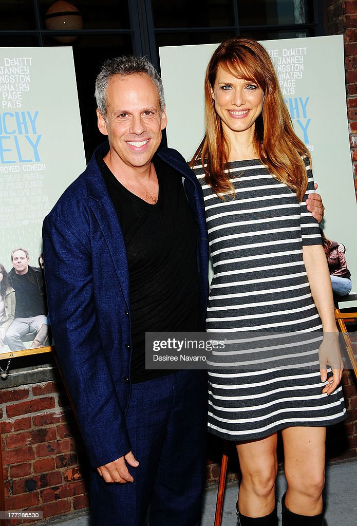"""Touchy Feely"" Brooklyn Screening"