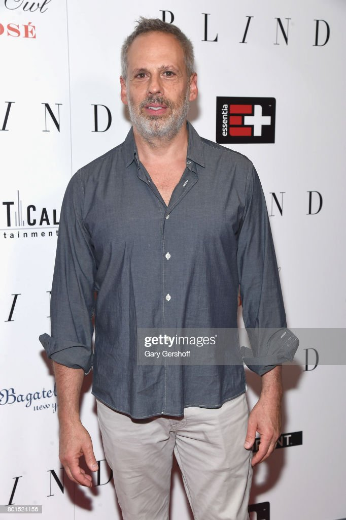 """Blind"" New York Premiere"