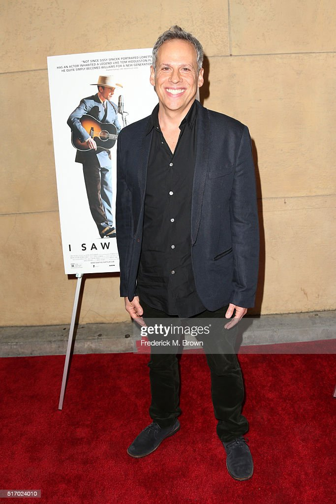 "Premiere Of Sony Pictures Classics' ""I Saw The Light"" - Arrivals"