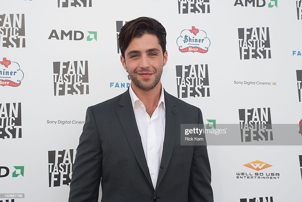 "2012 Fantastic Fest - ""Red Dawn"" Premiere : News Photo"