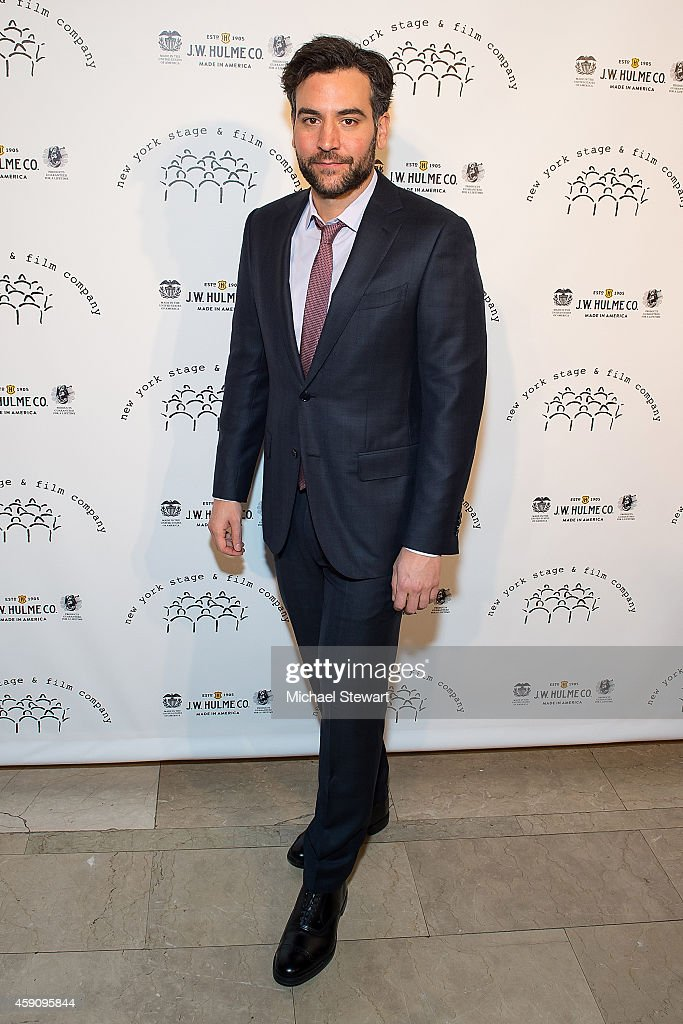 2014 New York Stage And Film Winter Gala : News Photo