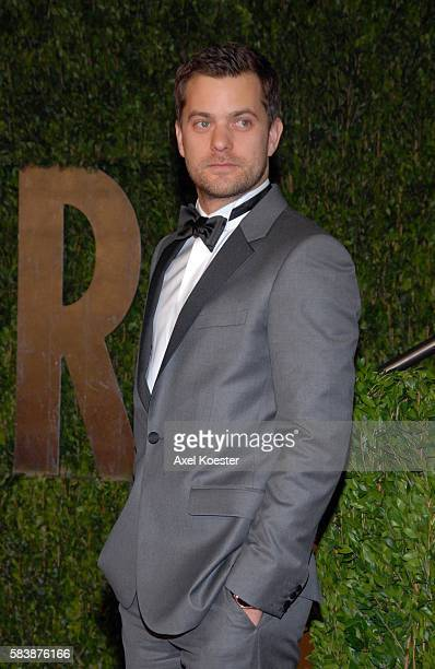 Actor Joshua Jackson arrives at the 2010 Vanity Fair Oscars® Party in West Hollywood