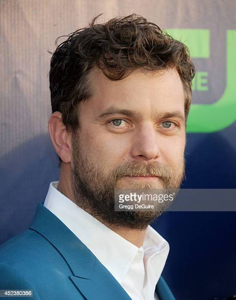 Actor Joshua Jackson arrives at the 2014 Television Critics Association Summer Press Tour CBS CW And Showtime Party at Pacific Design Center on July...