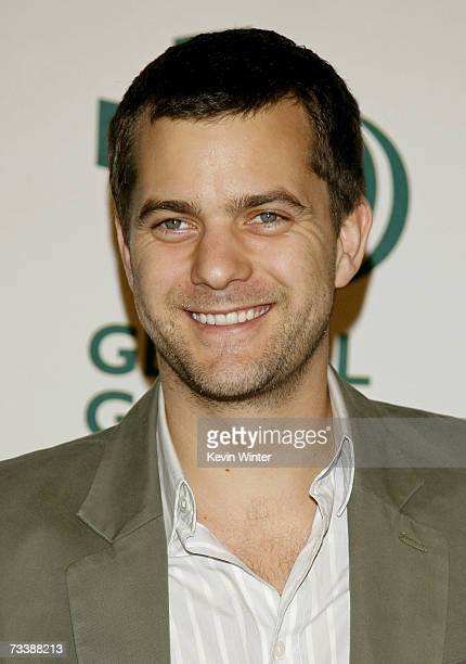 Actor Joshua Jackson arrives at the Global Green USA 3rd annual preOscar party held at the Avalon Hollywood on February 21 2007 in Hollywood...