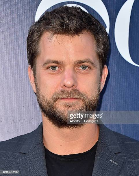 Actor Joshua Jackson attends CBS' 2015 Summer TCA party at the Pacific Design Center on August 10, 2015 in West Hollywood, California.
