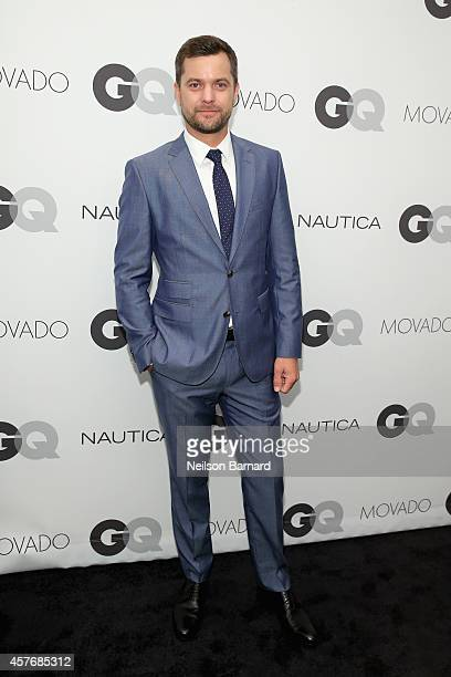 Actor Joshua Jackson attends the 2014 GQ Gentlemen's Ball at IAC HQ on October 22 2014 in New York City