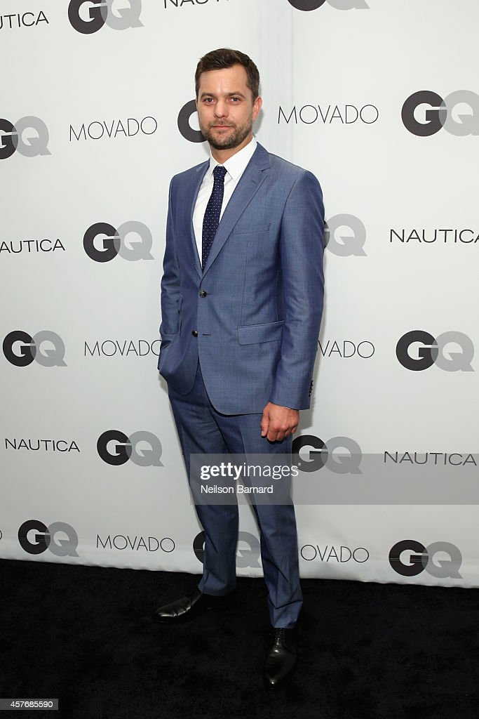 Actor Joshua Jackson attends the 2014 GQ Gentlemen's Ball at IAC HQ on October 22, 2014 in New York City.