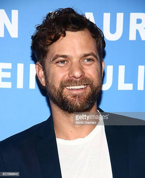 Actor Joshua Jackson attends 'The Affair' New York screening at NYIT Auditorium on Broadway on April 18 2016 in New York City