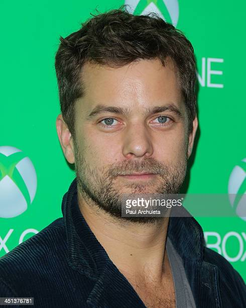 Actor Joshua Jackson attends the Xbox One official launch celebration at Milk Studios on November 21 2013 in Hollywood California