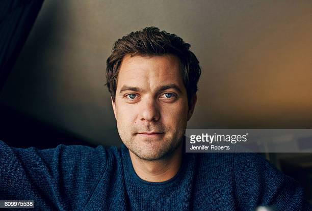 Actor Joshua Jackson is photographed for The Globe and Mail on September 6 2014 in Toronto Ontario