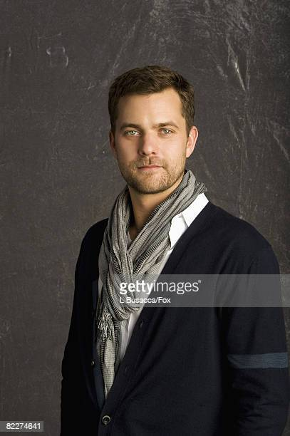 Actor Joshua Jackson poses at a portrait session in New York City