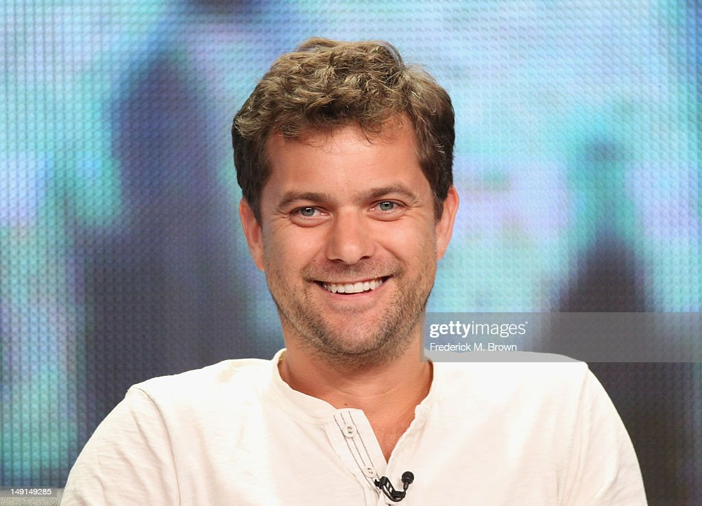 2012 Summer TCA Tour - Day 3 : News Photo