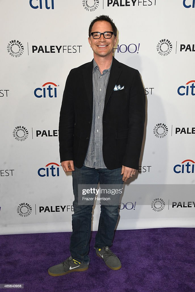 "The Paley Center For Media's 32nd Annual PALEYFEST LA - ""Scandal"" - Arrivals"