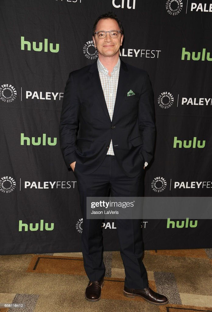 "The Paley Center For Media's 34th Annual PaleyFest Los Angeles - ""Scandal"" - Arrivals"