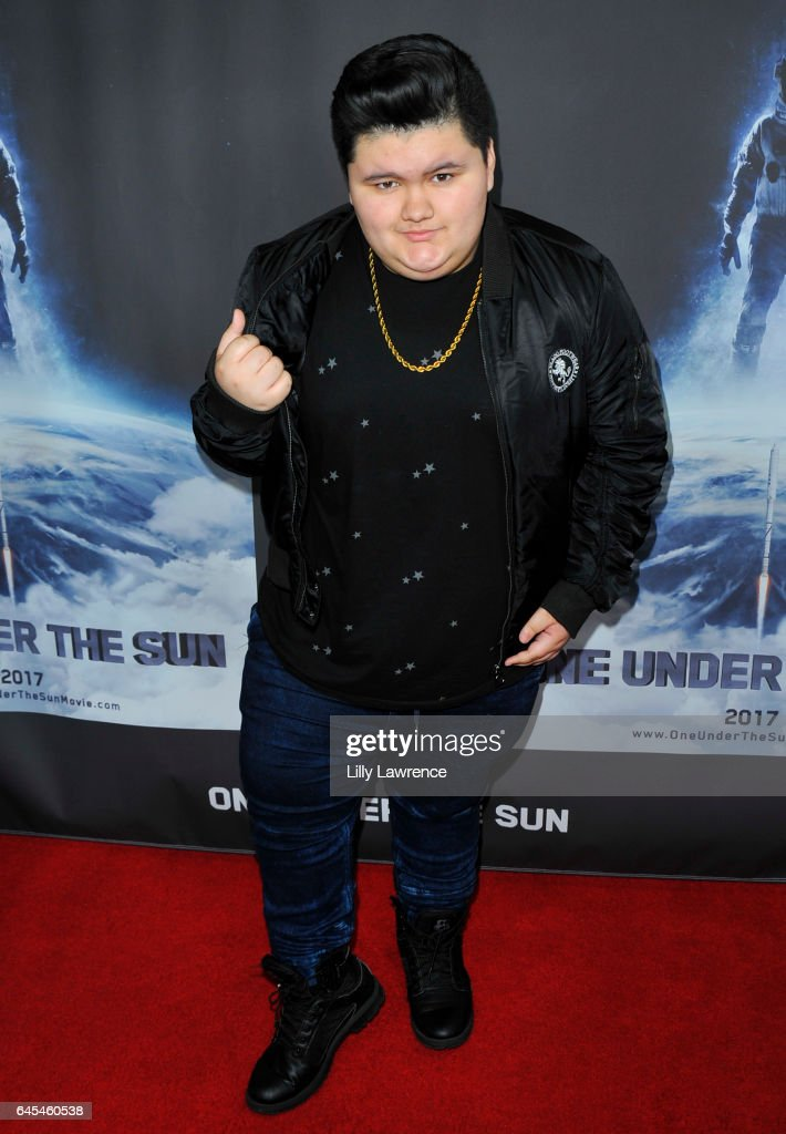 """""""One Under The Sun"""" - Los Angeles Premiere : News Photo"""
