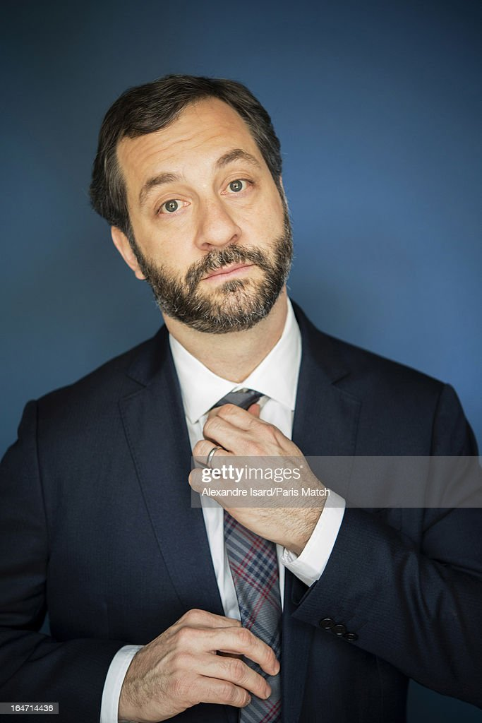 Judd Apatow, Paris Match, Issue 3330