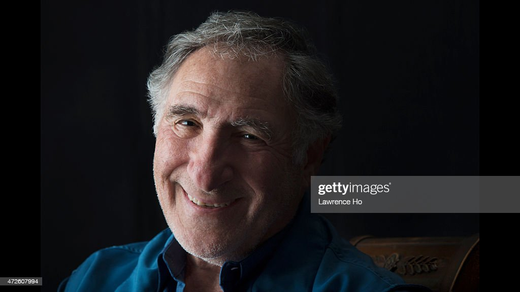 Judd Hirsch, Los Angeles Times, May 3, 2015