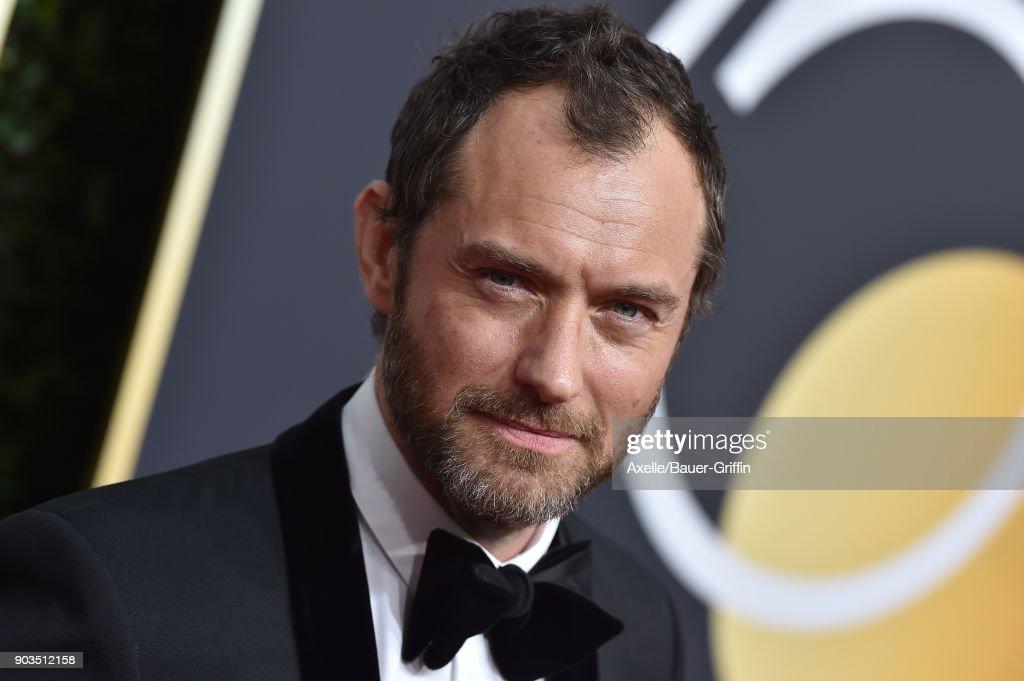 75th Annual Golden Globe Awards - Arrivals : ニュース写真