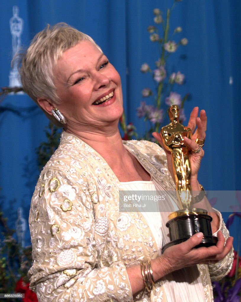 1999 Academy Awards : News Photo