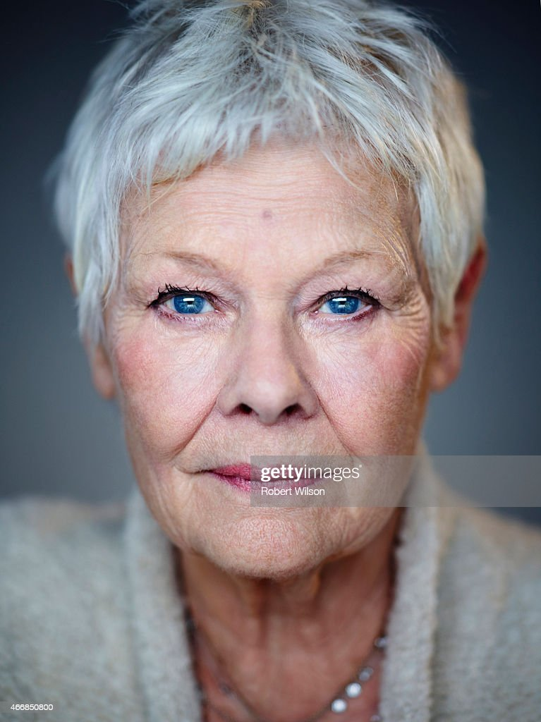 Judi Dench, Times UK, December 6, 2014