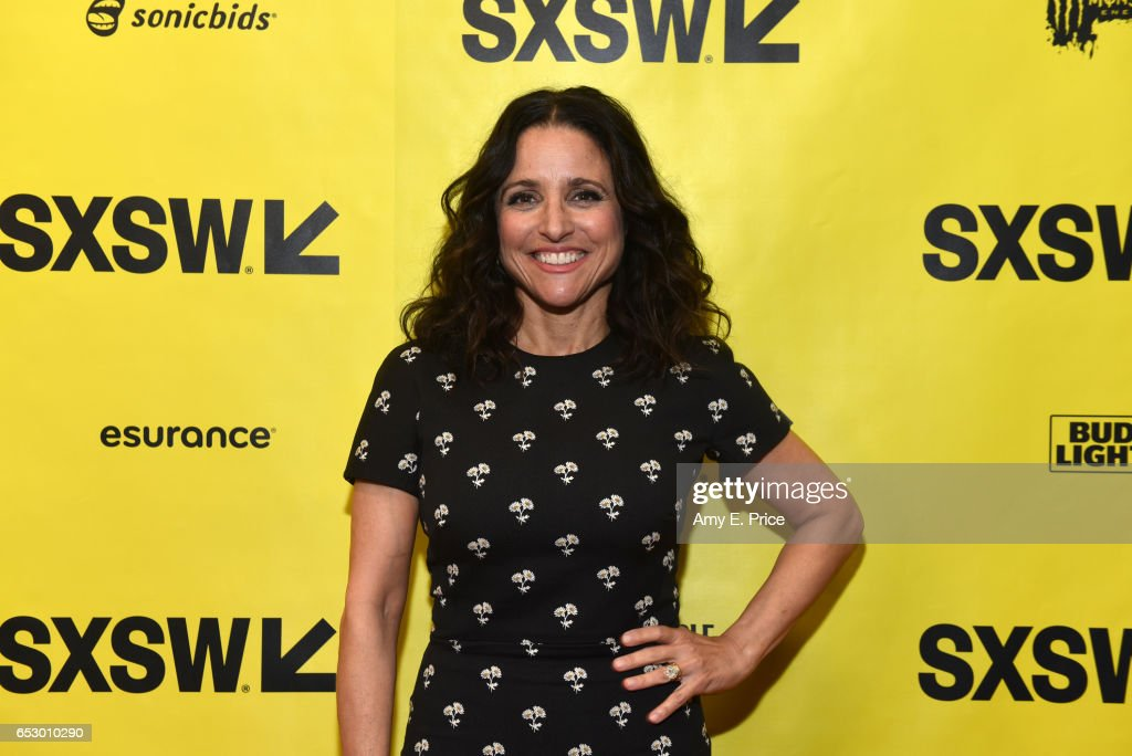 "Featured Session: ""VEEP"" Cast - 2017 SXSW Conference and Festivals"