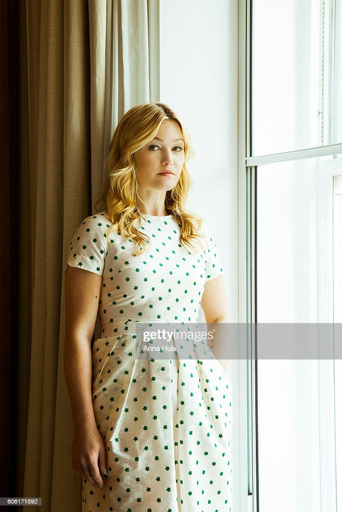 Julia Stiles, Telegraph UK, July 18, 2016