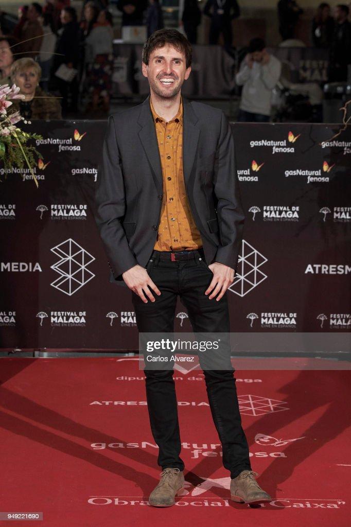 Day 8 - Malaga Film Festival 2018