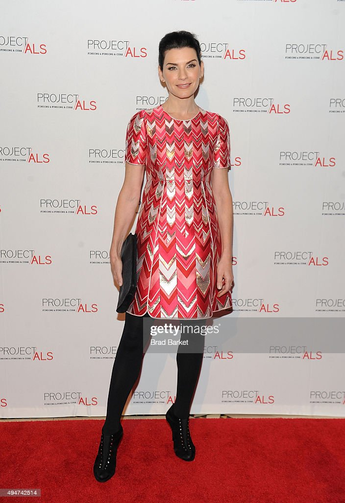 17th Annual Project A.L.S. New York City Gala