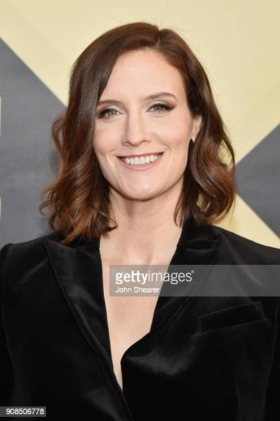 Actor Julie Lake attends the 24th Annual Screen Actors Guild Awards at The Shrine Auditorium on January 21 2018 in Los Angeles California
