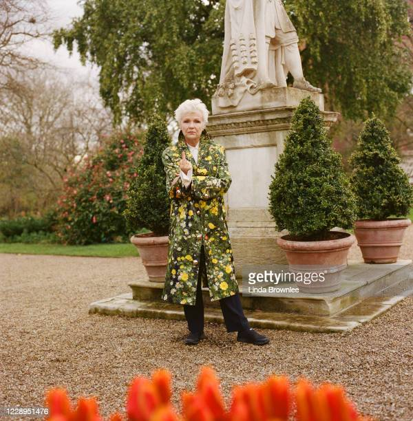 Actor Julie Walters is photographed for the Stella magazine on March 2, 2020 in London, England.