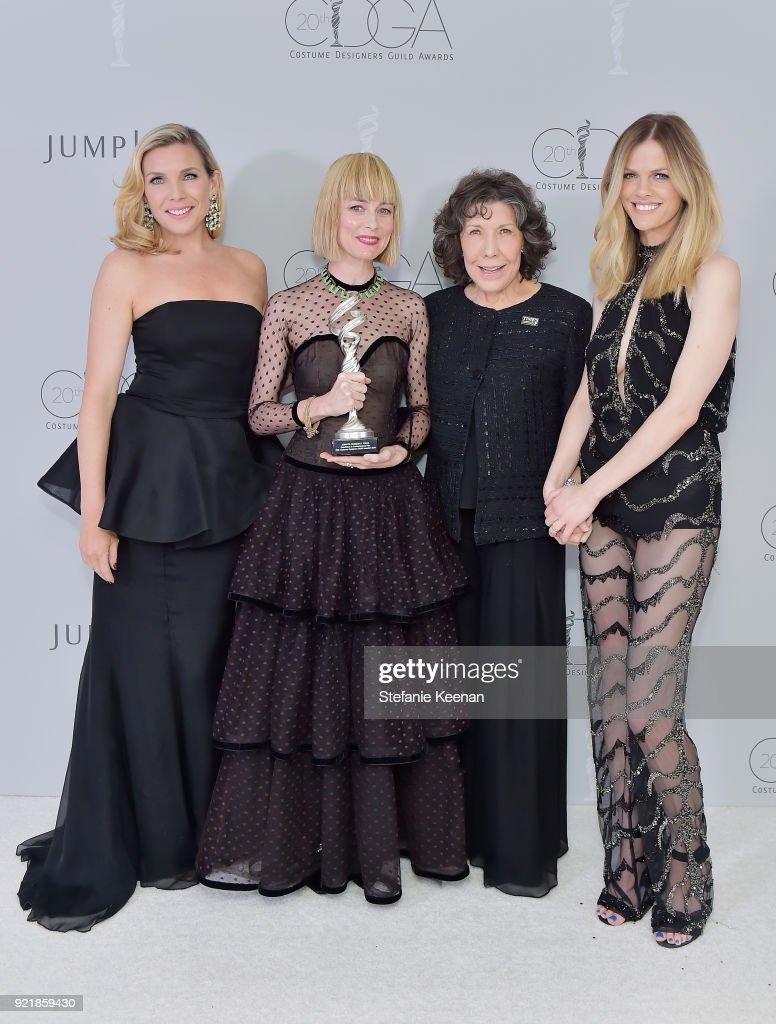 20th Costume Designers Guild Awards