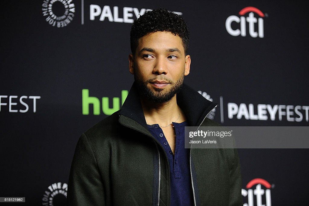 """The Paley Center For Media's 33rd Annual PaleyFest Los Angeles - """"Empire"""" - Arrivals : News Photo"""