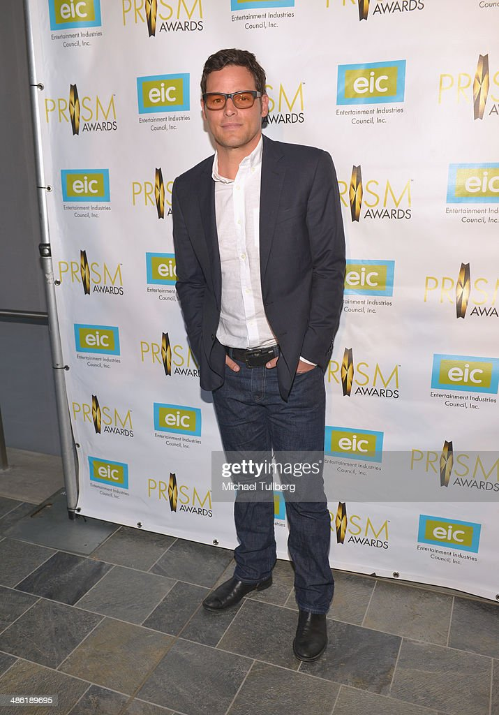 18th Annual PRISM Awards Ceremony - Arrivals : News Photo