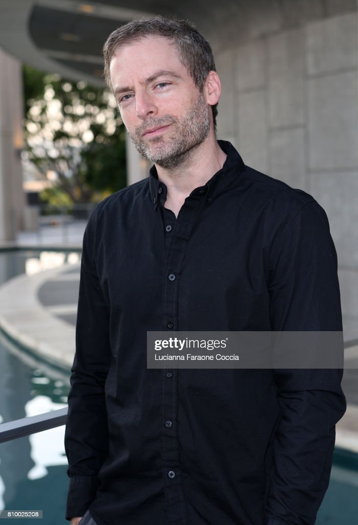 Actor Justin Kirk attends the Opening Night of 'Heisenberg' at Mark Taper Forum on July 6, 2017 in Los Angeles, California.