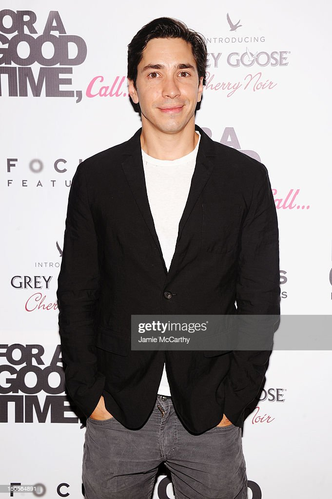 """For A Good Time, Call..."" New York Premiere - Arrivals"