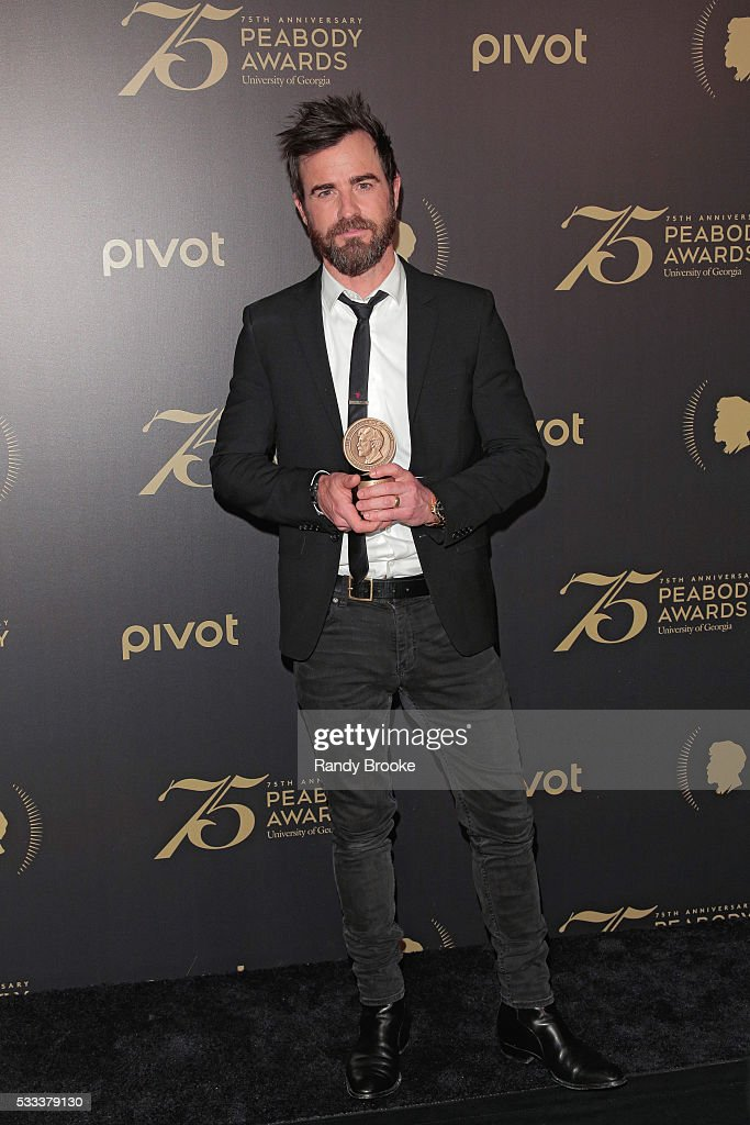 75th Annual Peabody Awards Ceremony