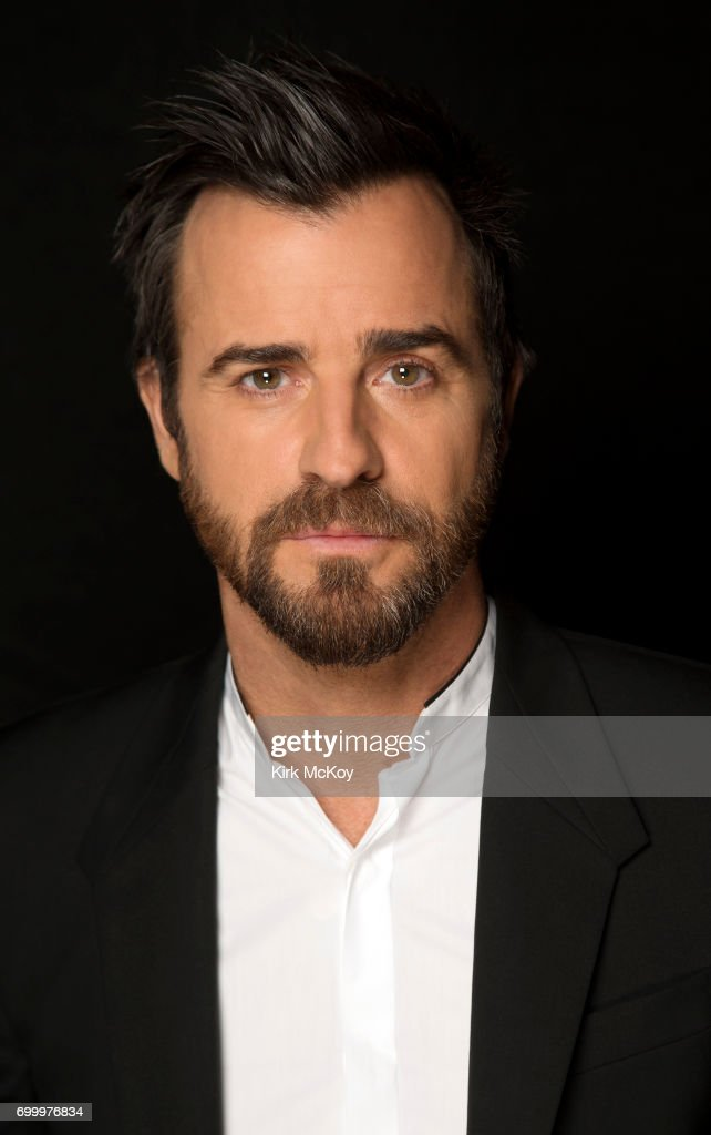 Justin Theroux, Los Angeles Times, June 8, 2017