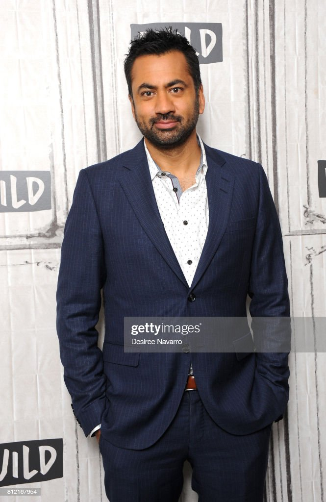 "Build Presents Kal Penn  Discussing The Competition Series ""Superhuman"""