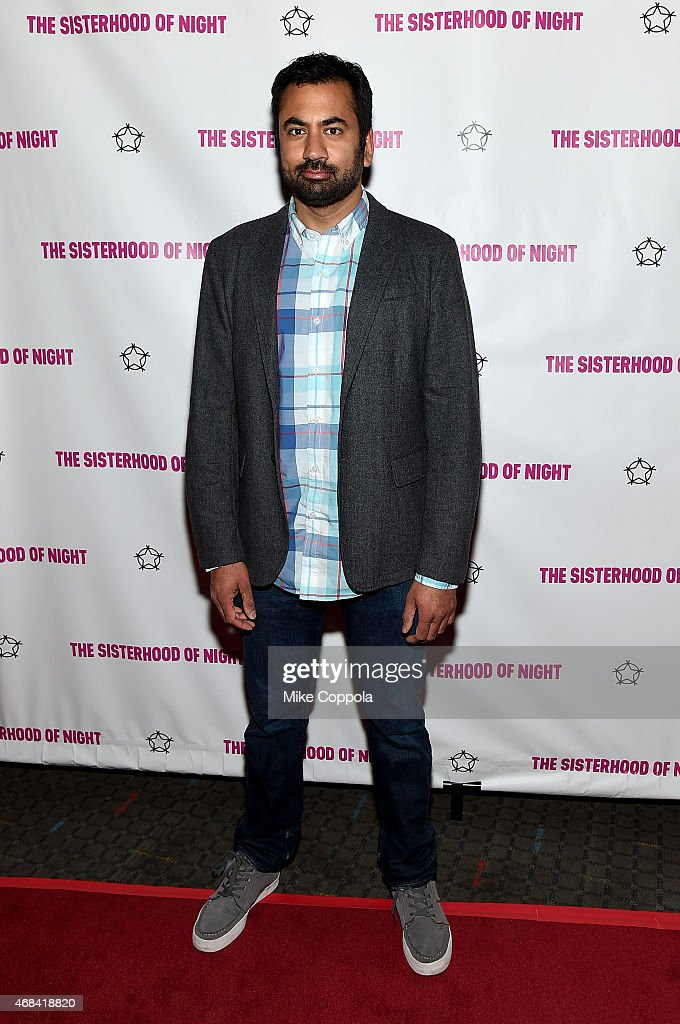 """The Sisterhood Of Night"" NY Premiere and After Party"