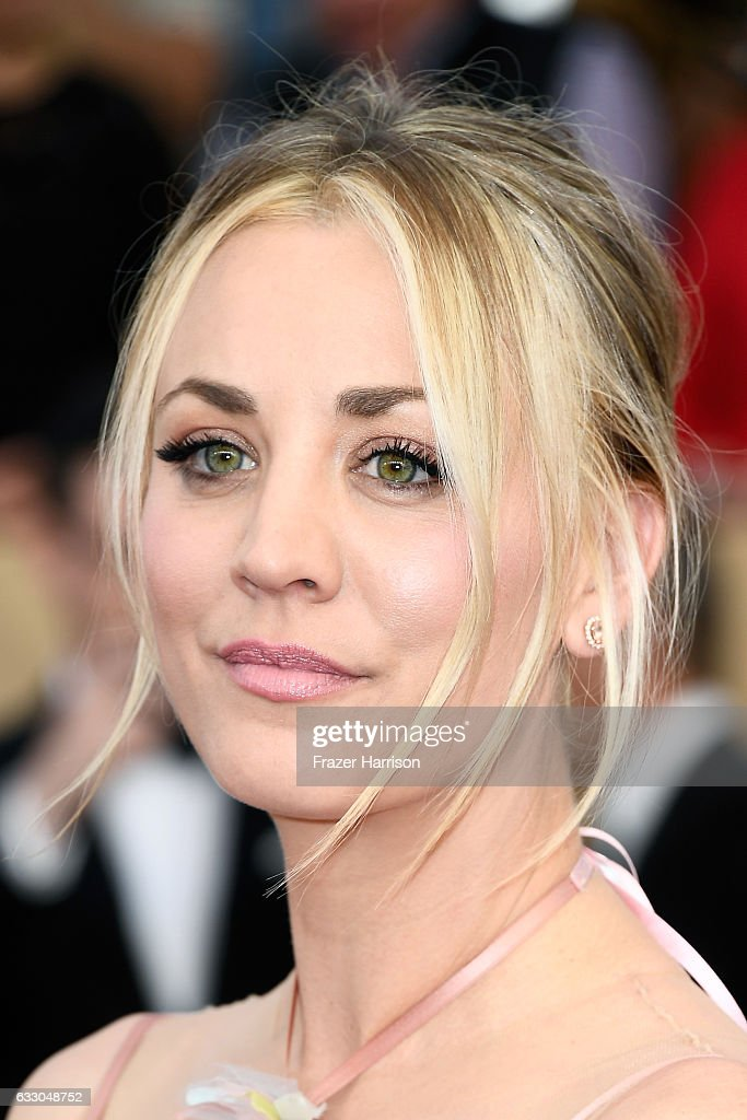 #2 - At $26m, Kaley Cuoco earns far more than a Penny for her role in CBS' hit tv series 'The Big Bang Theory.' The cast is currently the top paid crew on television.