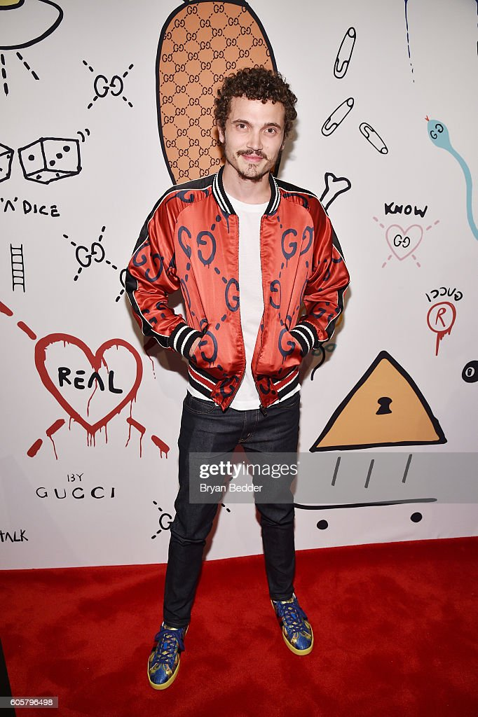 GucciGhost Global Launch Event