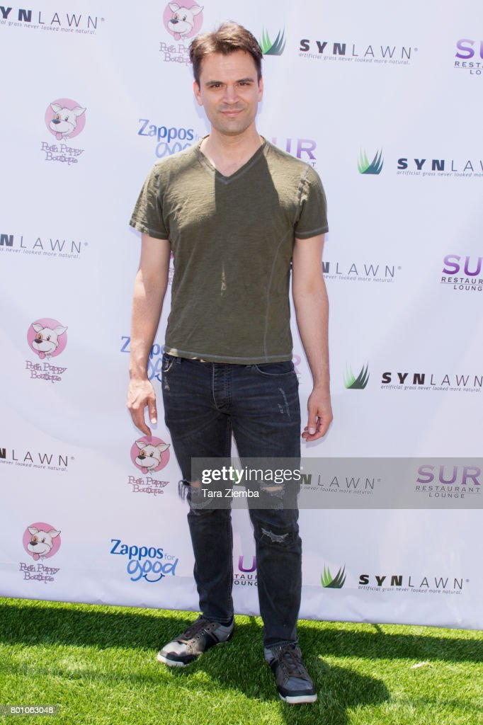 2nd Annual World Dog Day - Arrivals
