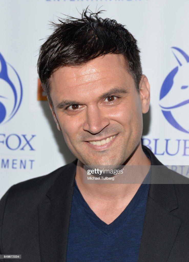 """Premiere Of Blue Fox Entertainment's """"Big Bear"""" - Arrivals"""