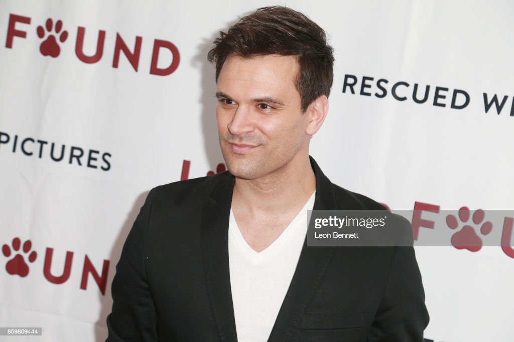 "Premiere Of Mancinetti's ""Loss And Found"" - Arrivals"